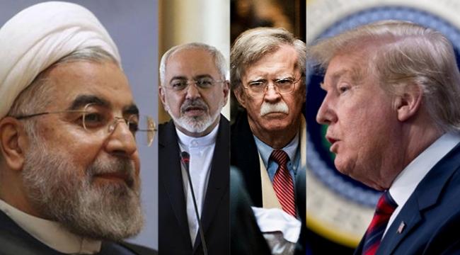 İran Vuracağı Hedefleri Açıkladı